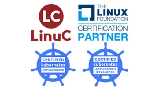 LinuCがLinux FoundationのKubernetes認定と連携〜LPI-Japanが認定試験と学習教材の販売を開始
